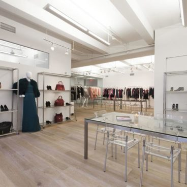 Raoul Showroom, New York